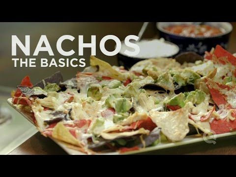Perfect Nachos - The Basics