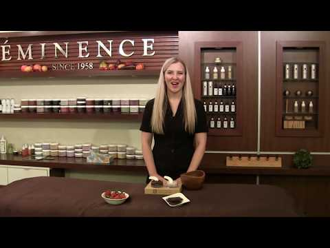 How To Hydrate & Get Smooth Skin For Valentine's Day | Eminence Organics