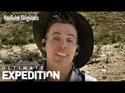 The Uphill Battle- Ultimate Expedition (Ep 2)- 4K HDR