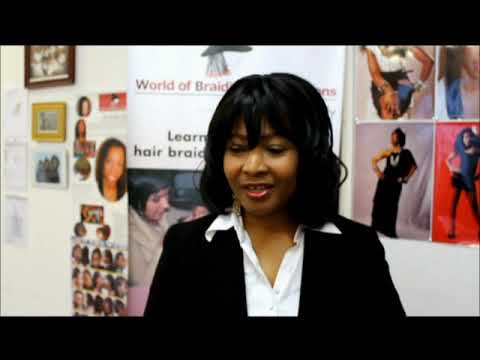 LEARN HOW TO STYLE BEYONCE BOX BRAIDS