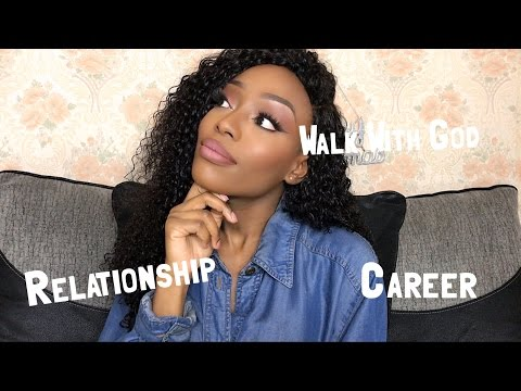 END OF YEAR LIFE UPDATE! CAREER, RELATIONSHIP & SPIRITUAL JOURNEY...