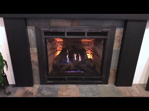 Up Date the Look of your Fireplace