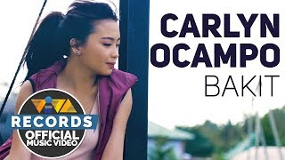 Carlyn Ocampo — Bakit | One Song OST [Official Music Video]