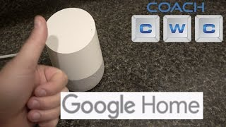 Google Home Setup Review and Demo with Nest and Philips Hue Lighting