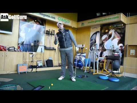 Golf Grip Size AskGolfGuru