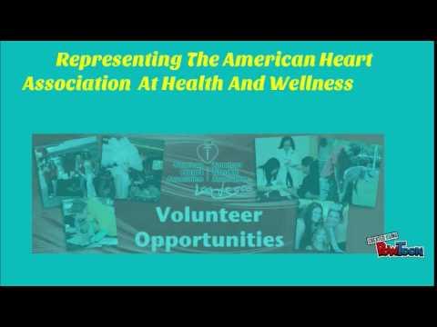 Introduction to Health Fair Training Modules