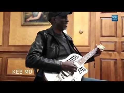 America the Beautiful - Blues Version - Keb Mo