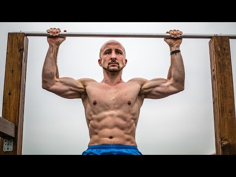The 3 Most Important Pull Up Exercises