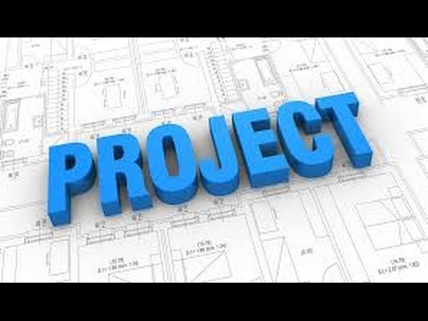 Twenty19 - What is a Project?