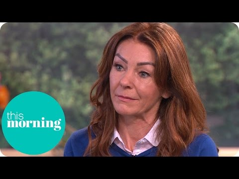 I Fought for My Son to Be Prescribed Cannabis | This Morning