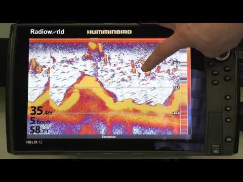 Humminbird Mega Imaging