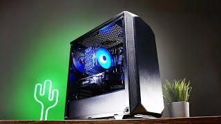 GEWINNE einen 2000€ High-End GAMING PC!!
