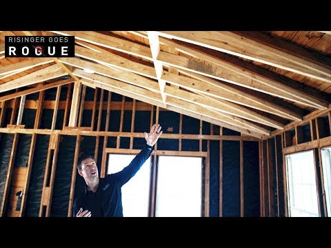 Insulating an Old House