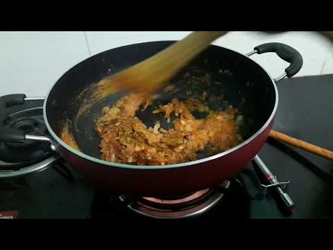 How to make Channa masala recipe -in-Tamil|/Channa gravy in tamil