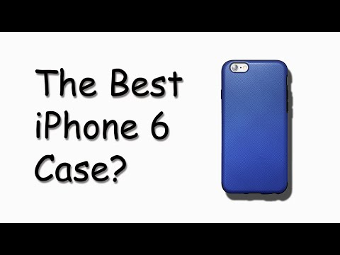 The Best iPhone 6s Case? (GPEL)
