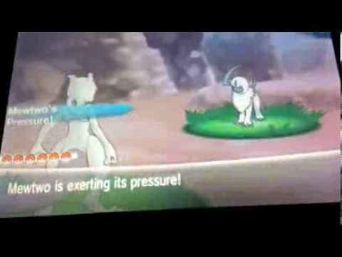 Pokémon X and Y: Where to catch Absol!
