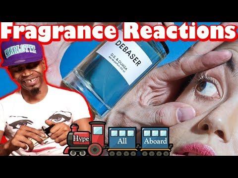Debaser by DS AND DURGA | BEST Fig Fragrance | Fragrances Reactions