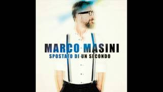 Marco masini Una letterà a chi sarò 2017