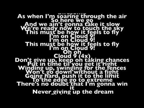 Cloud 9 Lyrics