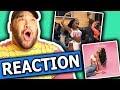 Normani - Motivation (Music Video) REACTION
