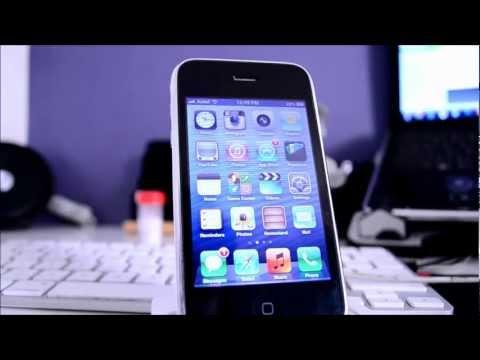 Tutorial: Downgrade iOS 6 to iOS 5.1.1