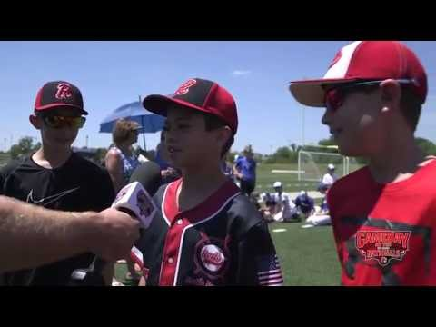 Baseball Nationals - GameDay - Kentucky - Episode 7 - Championship Thursday