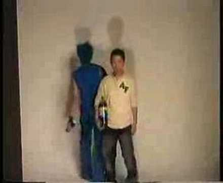 the making of PEPSI BLUE cm---JAY CHOU