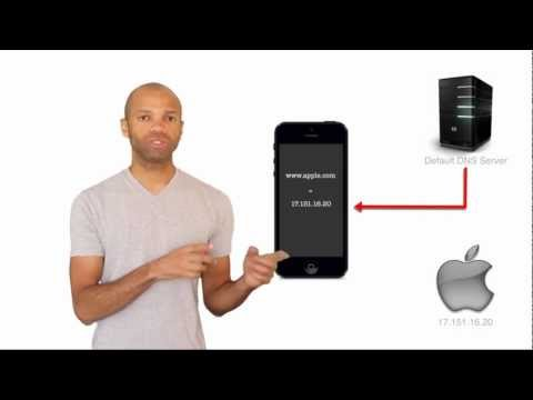 iPhone 5 / iOS 6: Improve Wi-Fi Speed (incl. Public DNS)