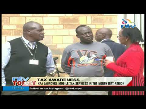 KRA launches campaign to enhance tax collection