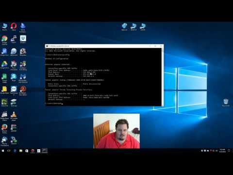Fresh Windows 10 Tips Part 5 - Static IP, Network Location, Disable Telemetry