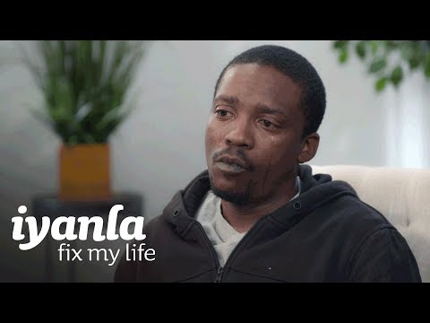 Heartbroken Son Confronts Formerly Incarcerated Father Who Denies Him | Iyanla: Fix My Life | OWN
