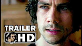AMERICAN ASSASSIN Red Band Trailer (2017) Dylan O