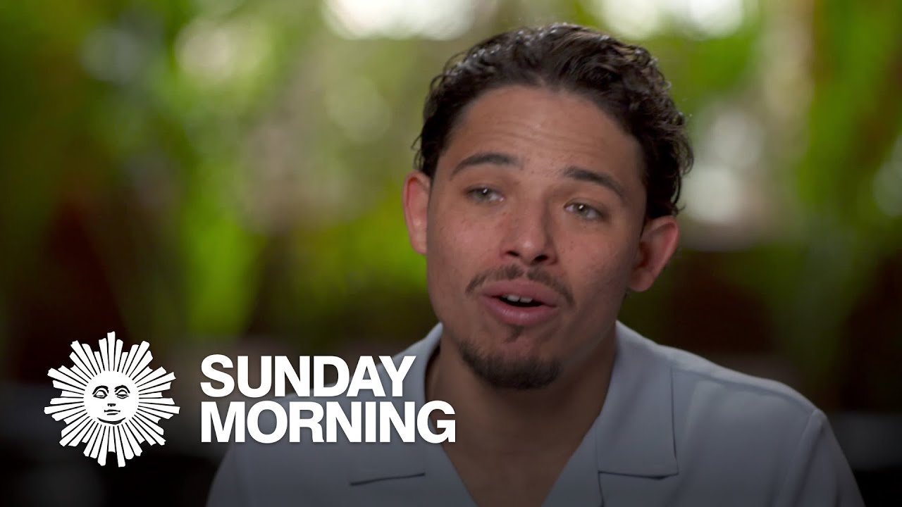 """""""In the Heights"""" star Anthony Ramos"""