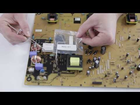 Repair Tips for Magnavox, Emerson and Funai 40