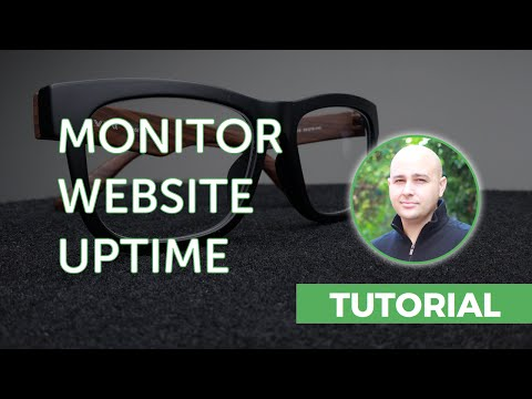 How to Monitor Your WordPress Website Uptime For Free