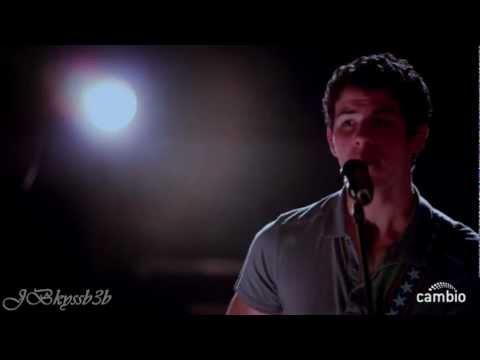 Nick Jonas FanDrop Episode Three - Who I Am