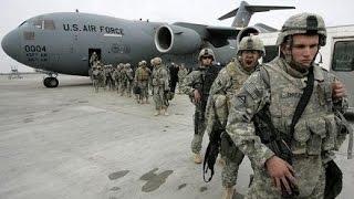 مفاجأة.. القوات الأمريكية تستعد لدخول سيناء بشرط | صدى البلد