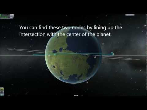 Orbital Mech 101 (HD) - A Kerbal Space Program tutorial