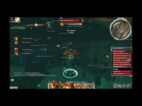Heroes' Ascent - Guild Wars