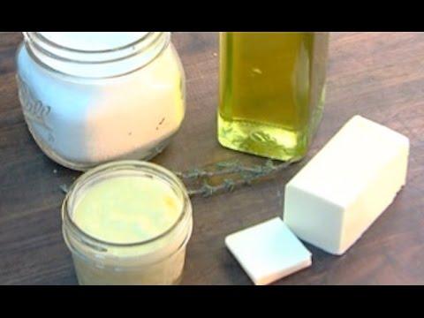 Olive Oil Butter Blend