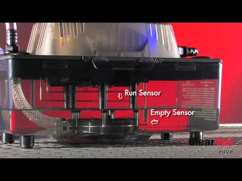 DiversiTech ClearVue Pump Demo Video