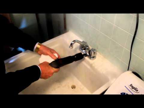 Clean Greener - Laundry Sink