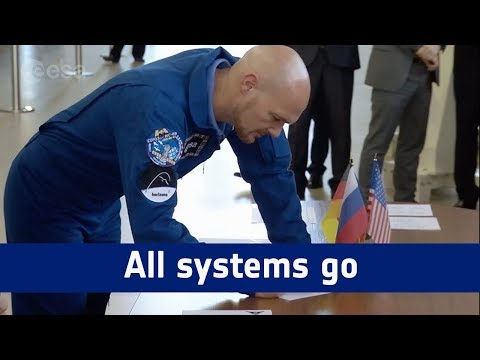 Horizons mission – all systems go