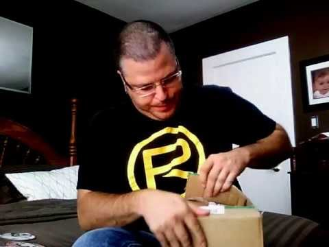 Tech Deck Red Picnic Table Unboxing From A Trade With Jose420torres