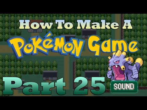 How To Make a Pokemon Game in RPG Maker - Part 25: Adding Types