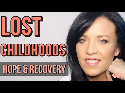 How To Recover From Narcissistic Parents/Alcoholic Parents