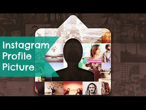 How to Change your Instagram Profile Picture - 2 ways