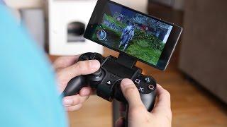 Remote Play, Sony