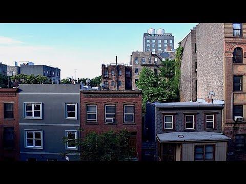 New York Apartment Tour