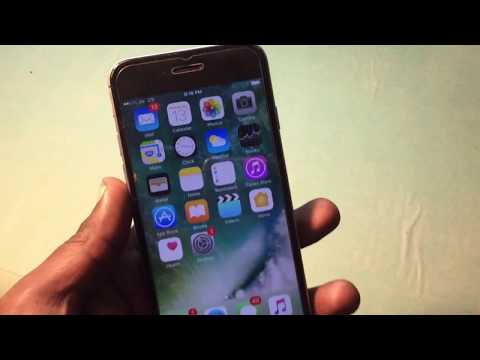 How to disable find my phone in iphones    remove forgotten icloud id   100% working on ios 10.3.3  